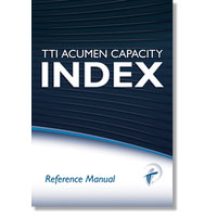 Acumen Capacity Index