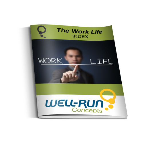 The Work Life Index